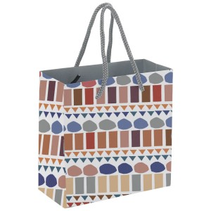 pattern bag 1