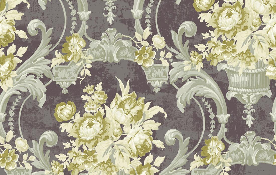 Rococo Design Research